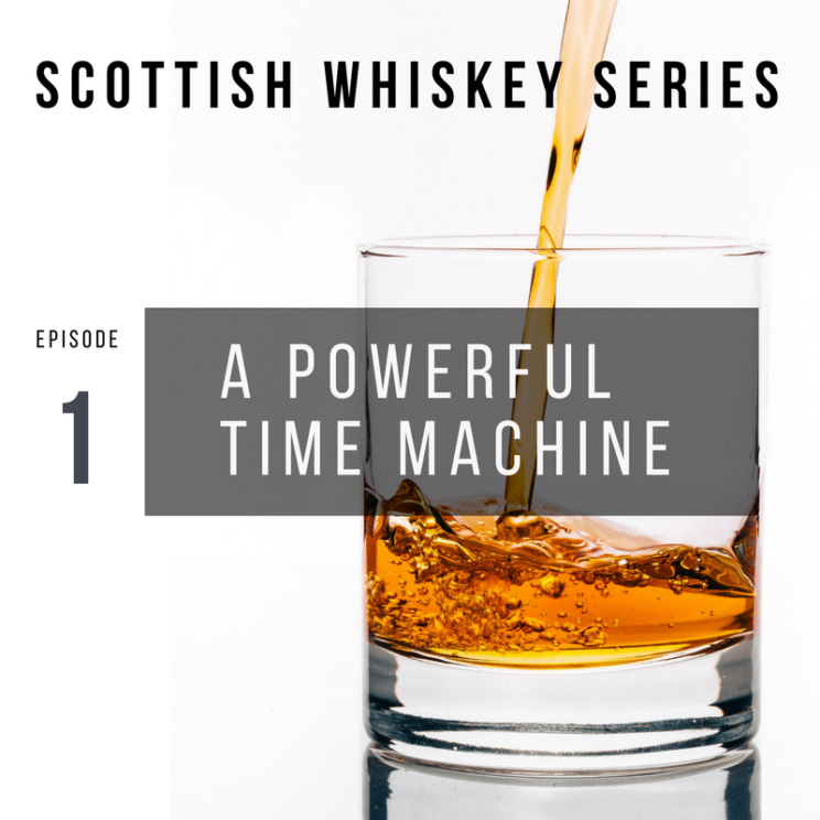 About Scottish Whisky